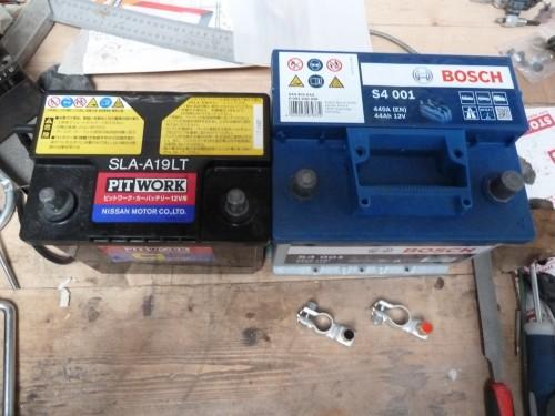 SLA-A19LT vs. Bosch S4001